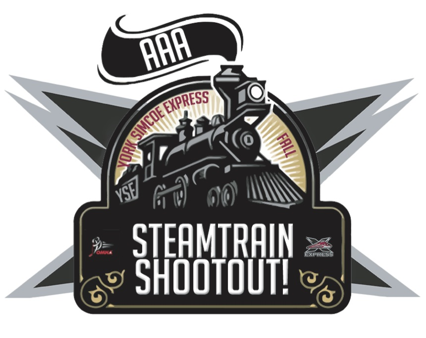 2017 YSE AAA Steamtrain Shootout Tournament