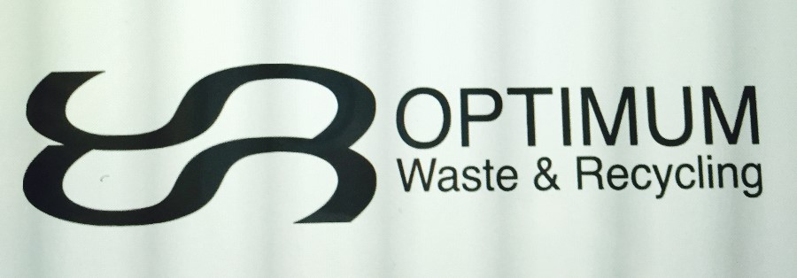 Optimum Waste and Recycling