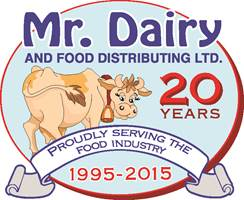 Mr. Dairy and Food Distributing