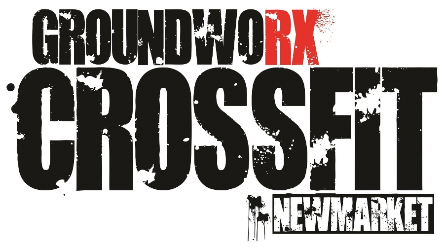GroundWorx Crossfit Newmarket