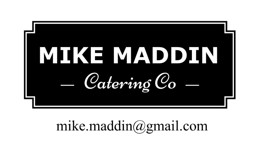 Mike Maddin Catering