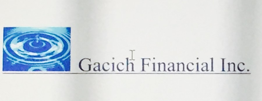 Gacich Financial Inc.
