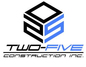 Two Five Construction