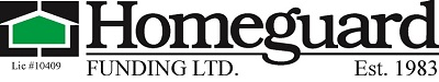 Homeguard Funding Ltd. - Bronze Sponsor
