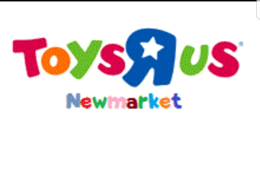 Toys R Us Newmarket