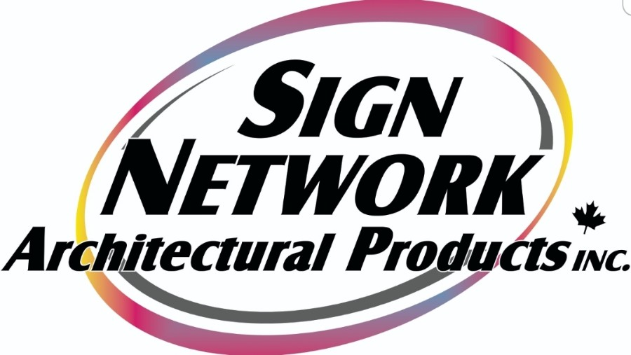 Sign Network Architectural Products Inc.