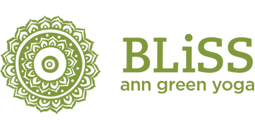 Bliss - Ann Green Yoga